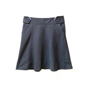 H&M fall/winter mini skirt